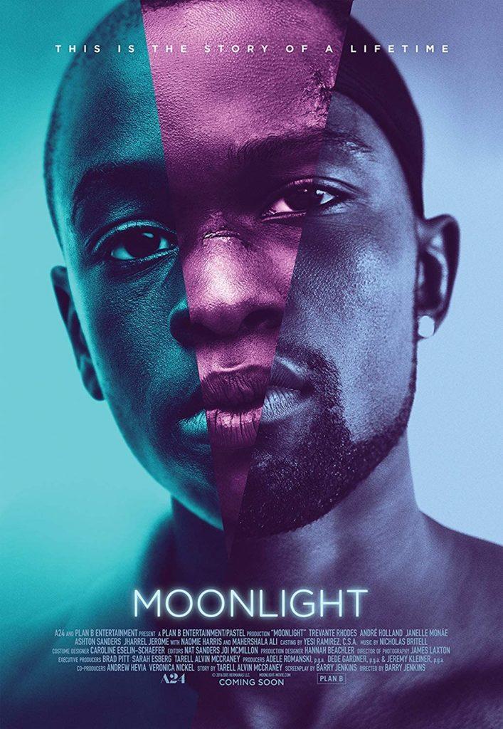 Poster de moonlight