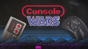 Console Wars, da HBO, explora a rivalidade entre Sonic e Mario