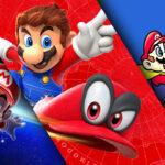 ShowmeCAST #15: Os 35 anos de Mario e seu impacto nos videogames