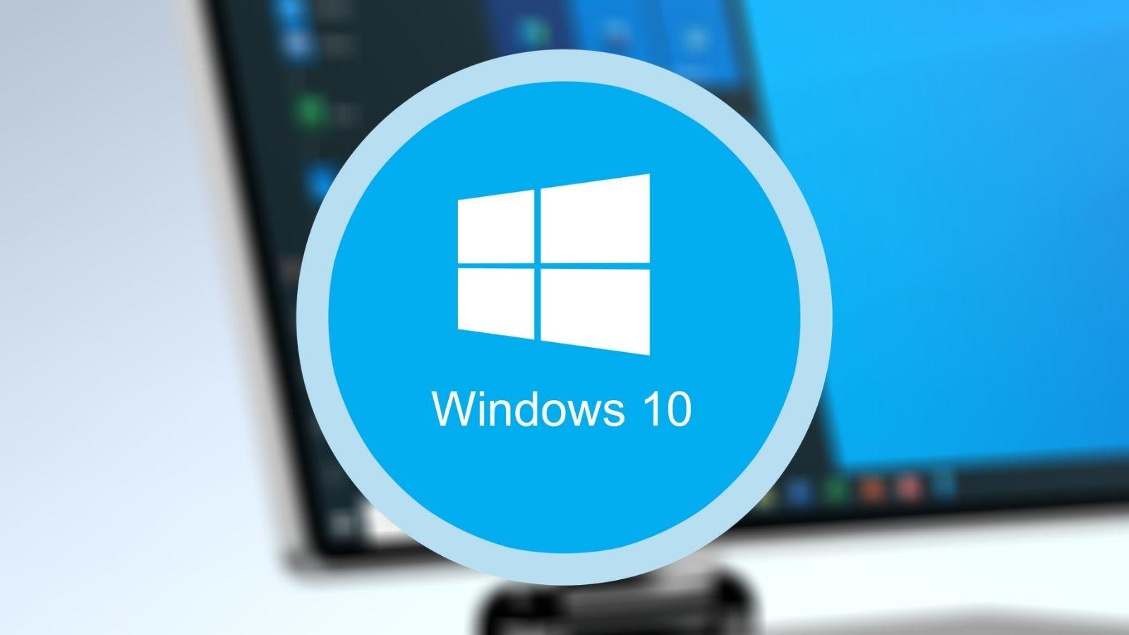Montagem de truques do windows 10
