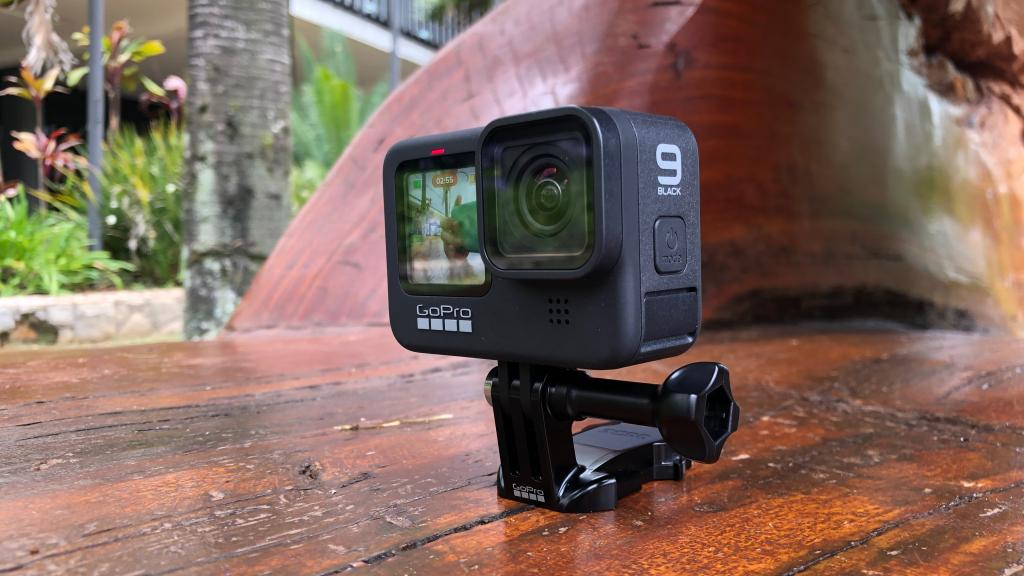 Review: gopro hero9 black, a câmera de ação à prova de falhas. A gopro hero9 black traz tela frontal, vídeos em 5k, estabilização poderosa e inúmeras ferramentas que facilitam na produção de conteúdo
