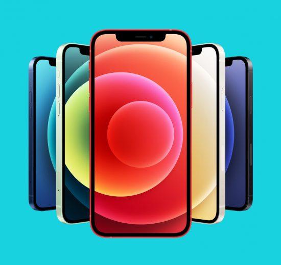 Preço do iPhone 12 no Brasil é anunciado, confira