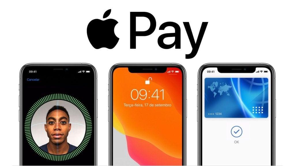 Apple pay e face id, dois entre as dicas e truques para iphone 12