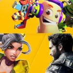 PS Plus de dezembro traz Worms Rumble, Rocket Arena e Just Cause 4