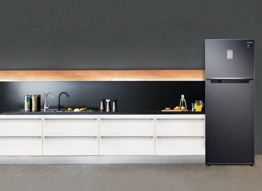 Refrigerador samsung rt46k eletrodomésticos na black friday