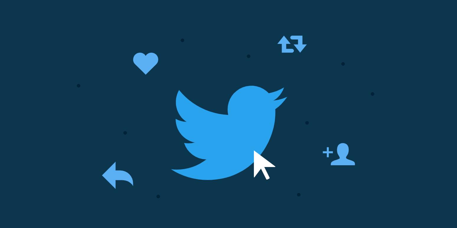 Confira dicas para gerar engajamento no twitter organicamente