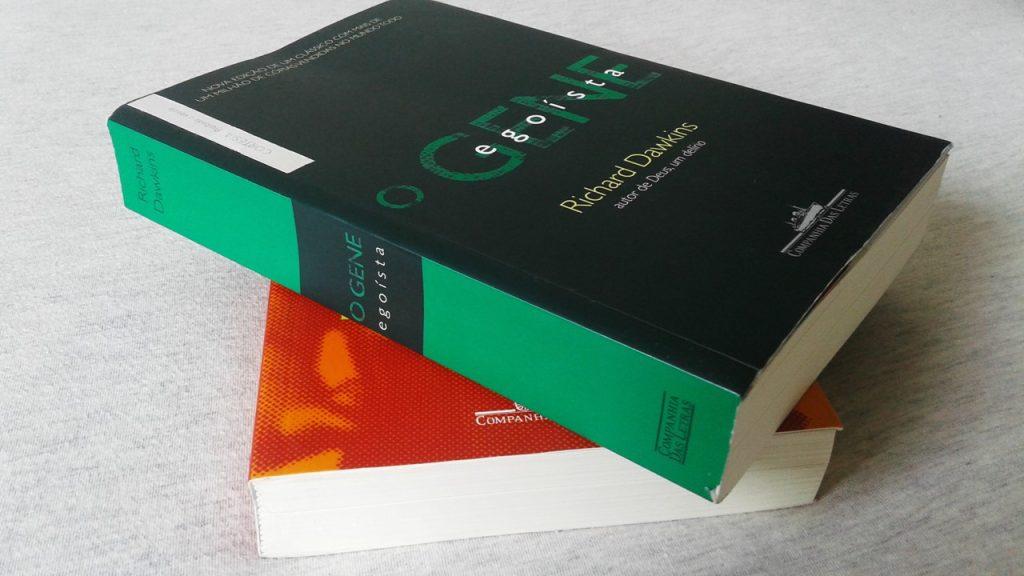 Livro o gene eogísta