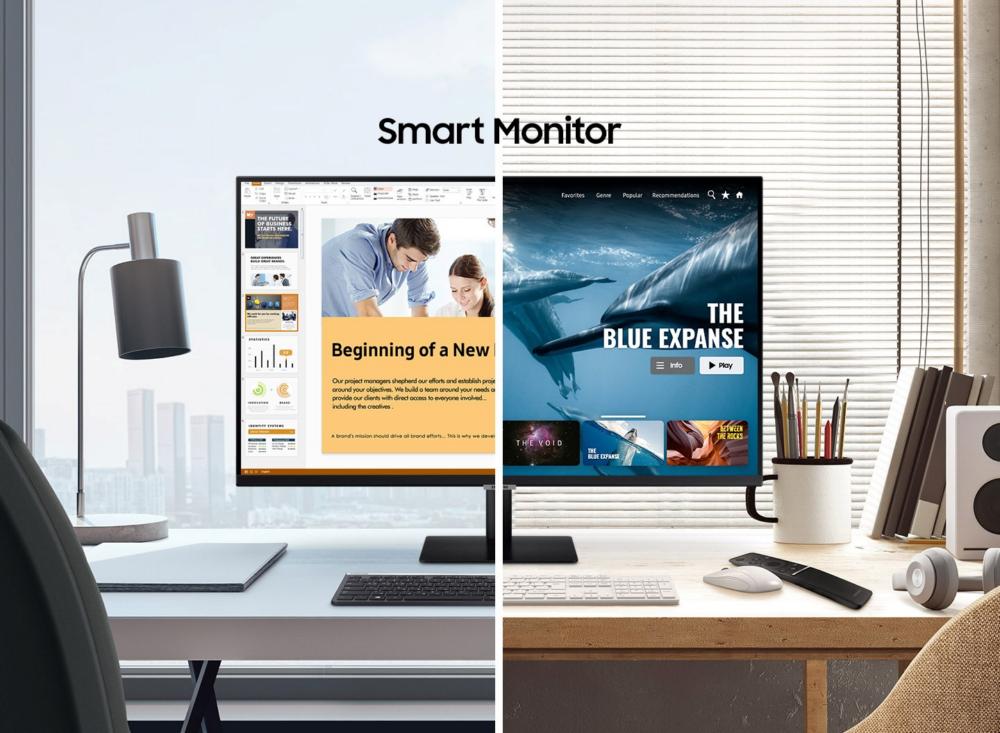 Smart monitor 2