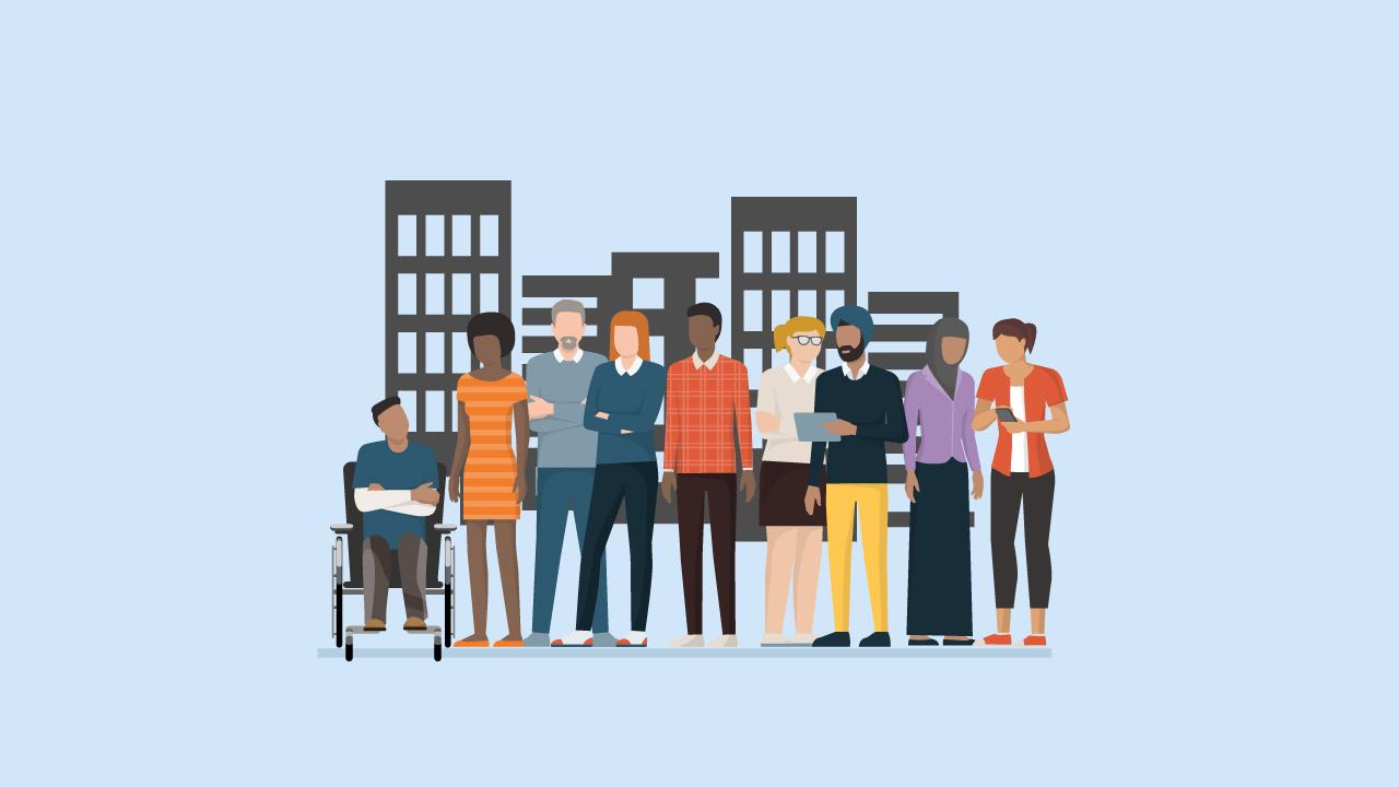 Algoritmos de recrutamento podem aumentar a diversidade nas empresas