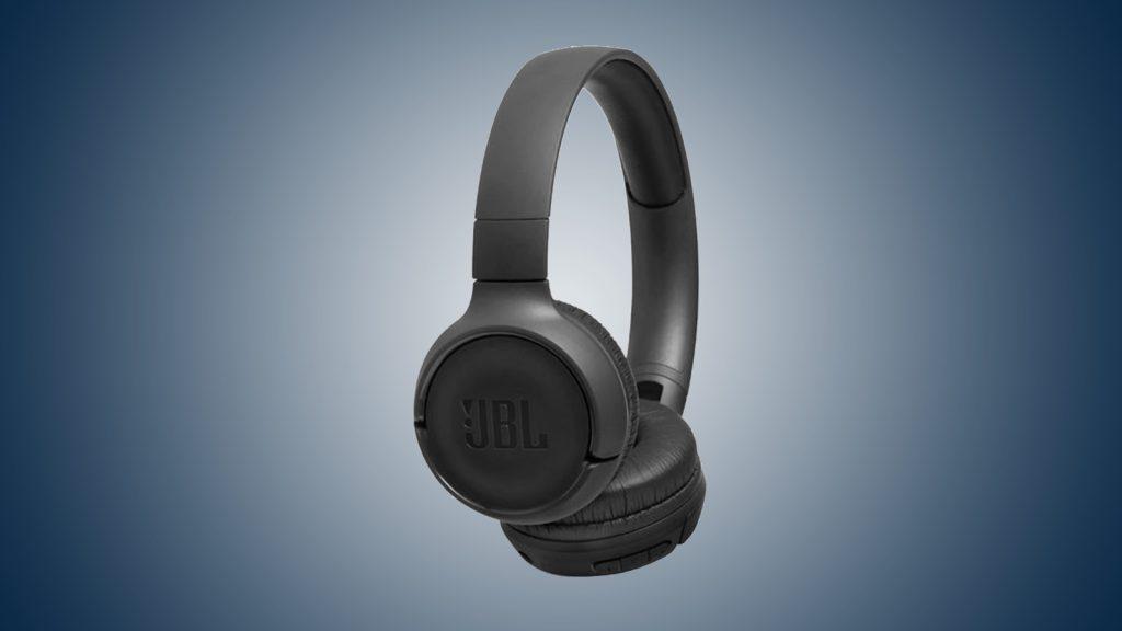 Fones de ouvido na black friday jbl t500bt