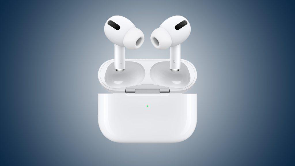 Fones de ouvido na black friday apple airpods pro