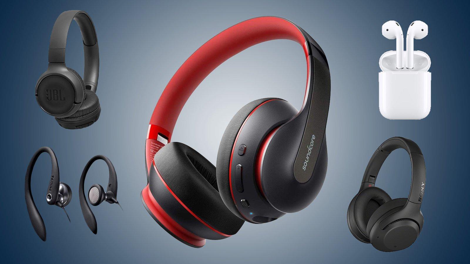 Fones de ouvido na black friday: ofertas de earbuds e headphones sem fio para você. Prefere ouvir músicas ou podcasts enquanto faz suas atividades do dia-a-dia? Em qualquer cenário, temos aqui os fones de ouvido na black friday para o seu perfil
