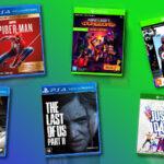 Jogos na Black Friday: Games de sucesso e franquias essenciais para você conferir