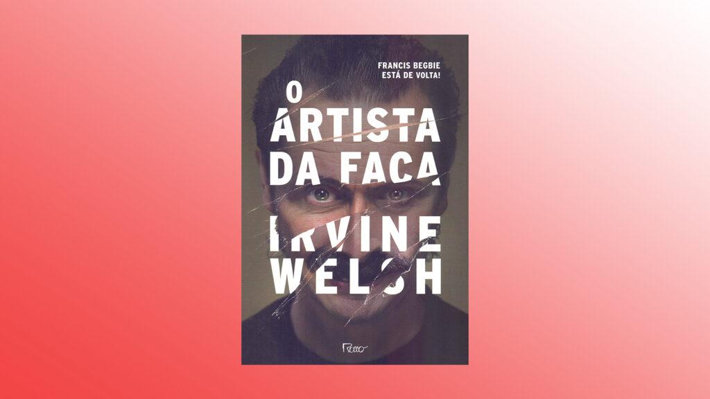 Livros na black friday o artista da faca