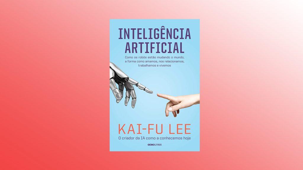 Livros na black friday inteligência artificial