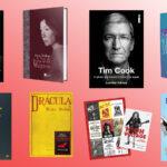 Livros na Black Friday: O melhor da literatura para sua estante