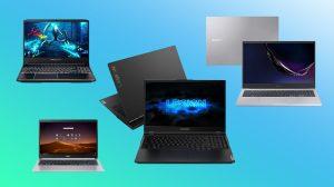 Notebook na Black Friday: MacBooks e PCs em promoção para aproveitar esta semana