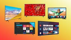 Smart TV na Black Friday: Conheça as televisões com melhor custo-benefício