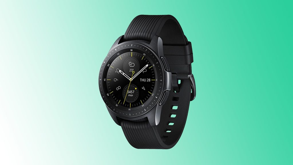 Smartwatch na black friday samsung galaxy watch bt 42mm