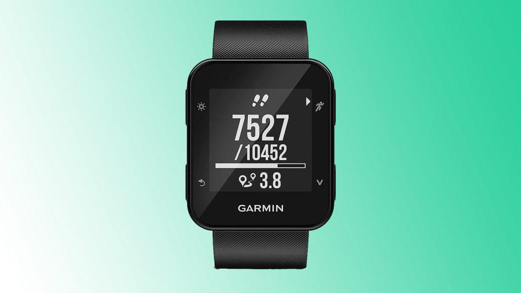 Smartwatch na black friday garmin forerunner 35