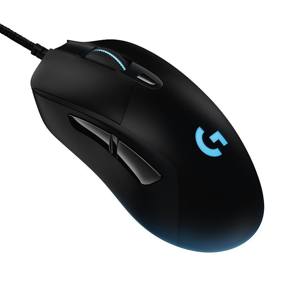 Mouse logitech g403 periféricos na black friday