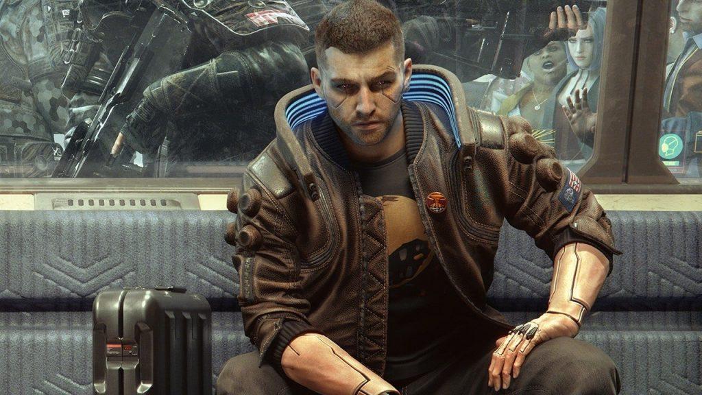 Cyberpunk é um dos jogos com rtx