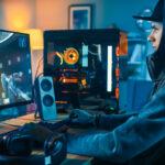 pc gamer com RGB