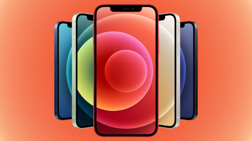 Começa a pré-venda do iPhone 12 no Brasil