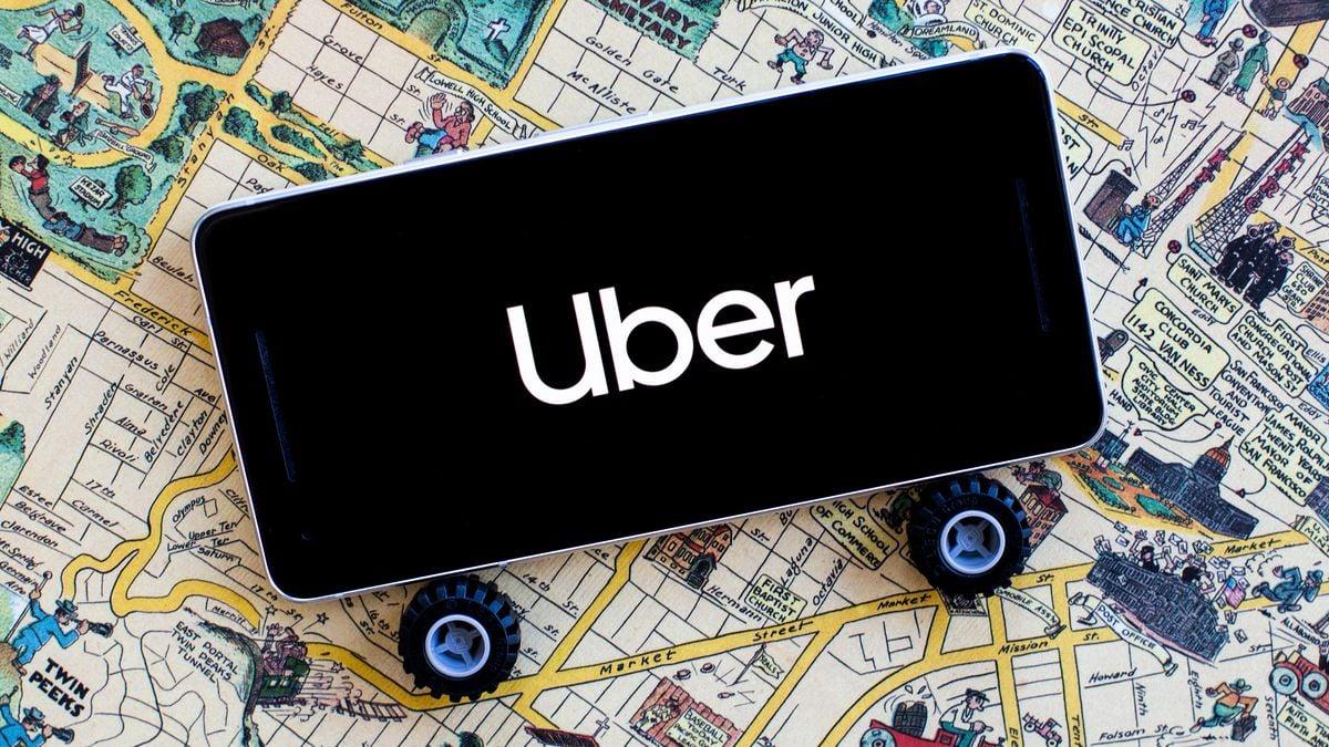 Imagem sobre uber mais barato