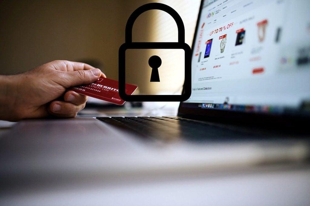 As compras no aliexpress são seguras e criptografadas