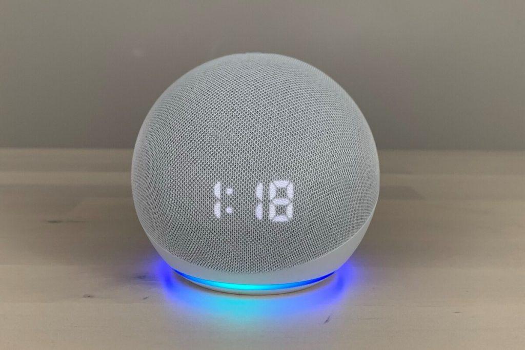 O novo echo dot 4ª geração é uma das caixas de som mais atualizadas do mercado