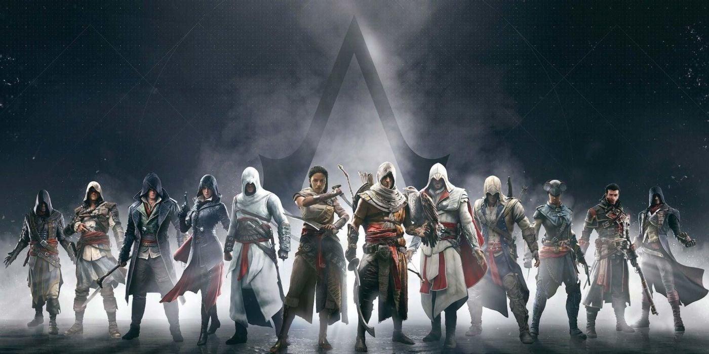 Os 10 melhores games da série assassin's creed. Listamos os melhores games da série assassin's creed para você mergulhar na luta eterna entre os assassinos e templários