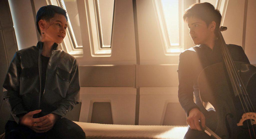Star Trek: Discover 1
