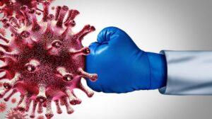 Imunidade para o coronavírus