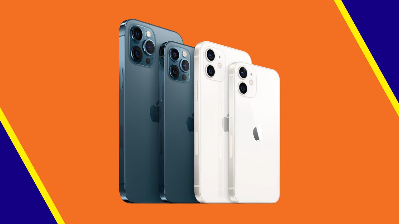 Compre um iphone 12 em parcelas mais baratas com o iphone pra sempre