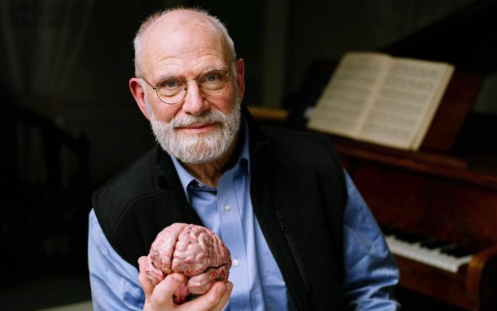 Neurologista oliver sacks