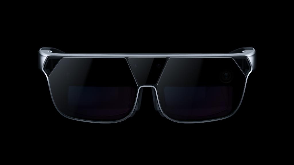 Imagem do Oppo AR Glass 2021