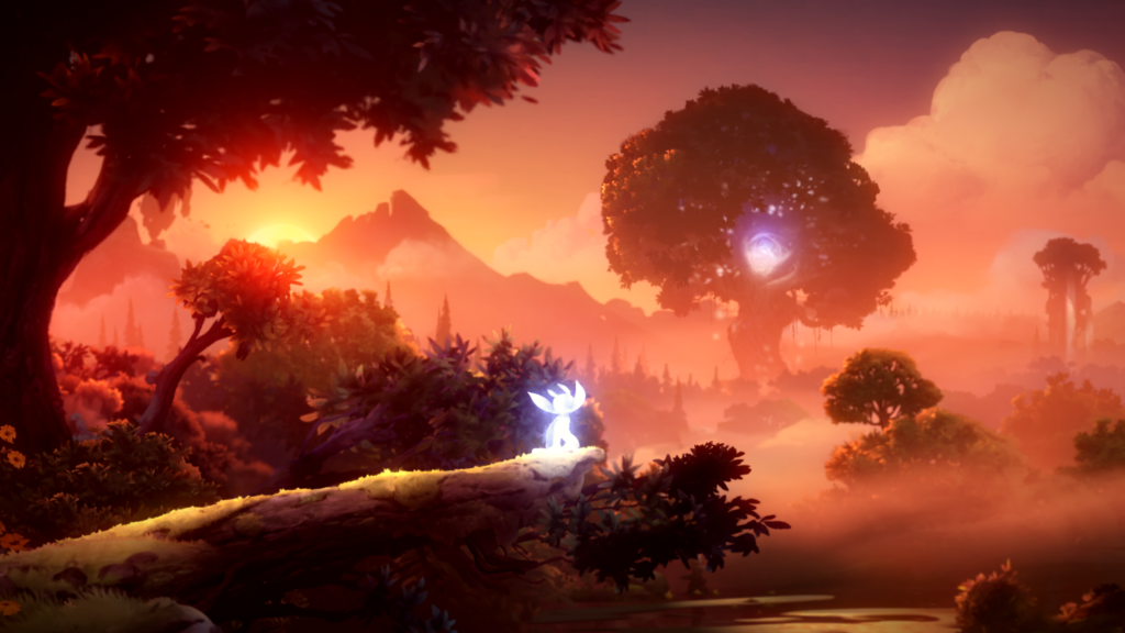 Ori and the Will of the Wisps é indicado ao The Game Awards