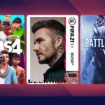 Black Friday da EA na Origin tem descontos em jogos para PC e Mac