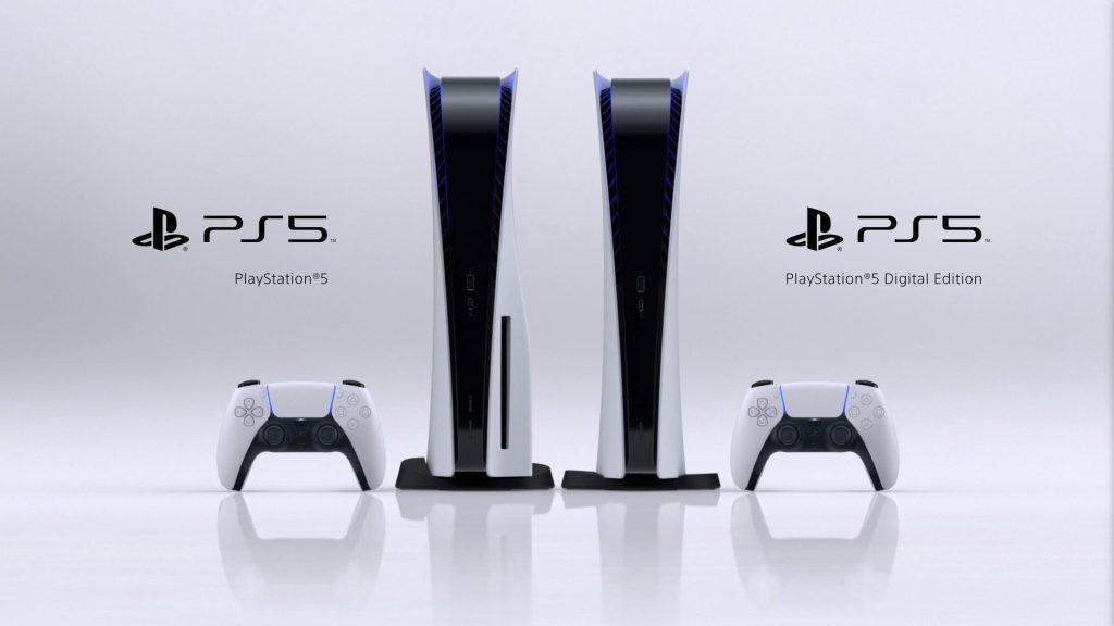Redução de preço do PS5