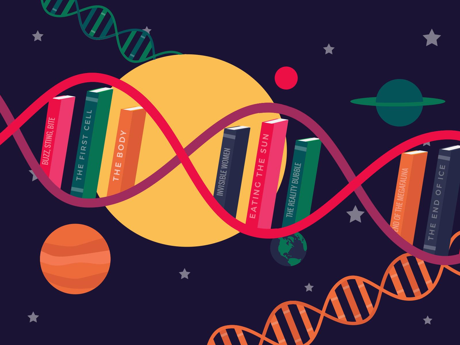 Os 10 melhores livros sobre ciência. Confira alguns dos melhores livros sobre ciência nessa lista que combate as fake news de um modo geral