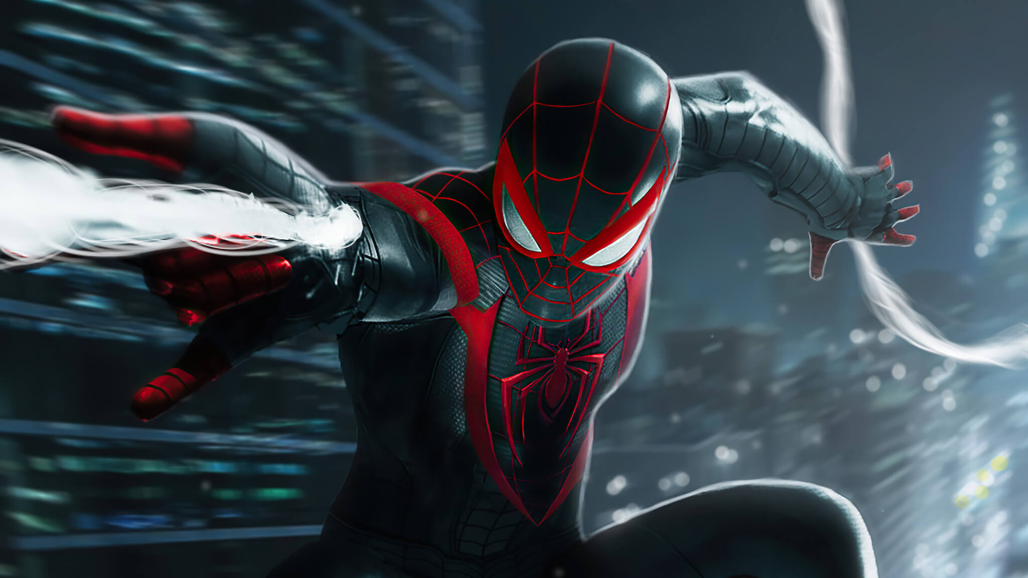 Review: marvel's spider-man: miles morales é uma jornada de descoberta. Marvel's spider-man: miles morales traz uma nova versão do cabeça de teia em uma aventura pessoal e tocante