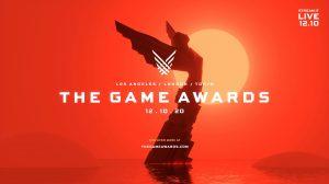 O The Game Awards é a maior premiação da indústria de games