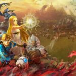 REVIEW: Lute contra o destino ao lado de Zelda em Hyrule Warriors: Age of Calamity