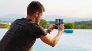 Galaxy Z Fold2 traz exclusividade no melhor smartphone dobrável do mercado