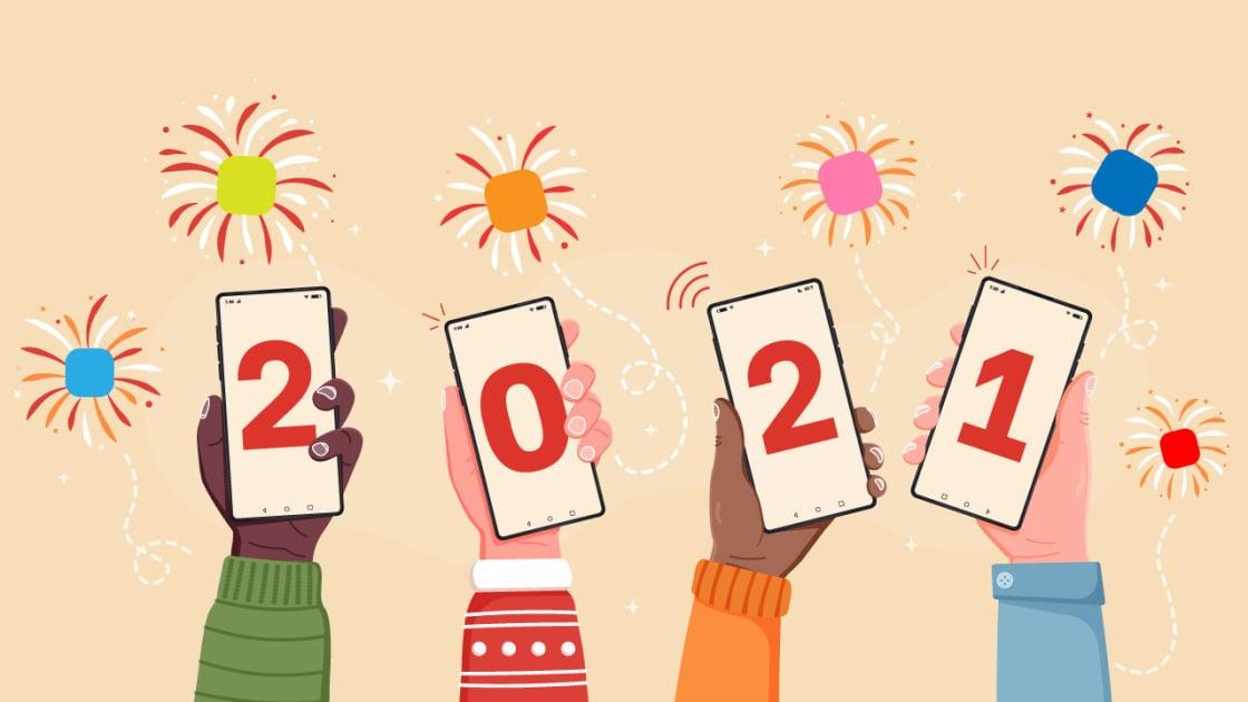 Siga suas resoluções de ano novo com estes apps. Com o fim do ano, muitas pessoas já começam a pensar em suas resoluções de ano novo para 2021. Fizemos uma lista de apps que podem ajudar a acompanhá-las