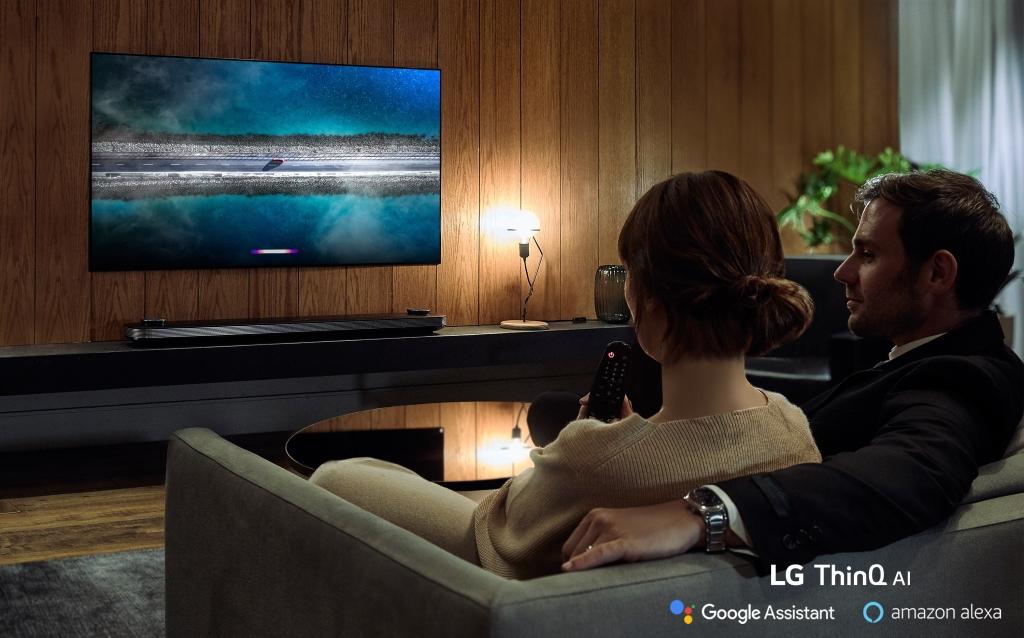 """Entenda a lg nanocell 4k, linha de smart tvs que eleva o patamar dos modelos lcd premium. Com os diversos modelos da linha lg nanocell 4k, temos um passo rumo a um novo padrão de modelo """"básico"""""""