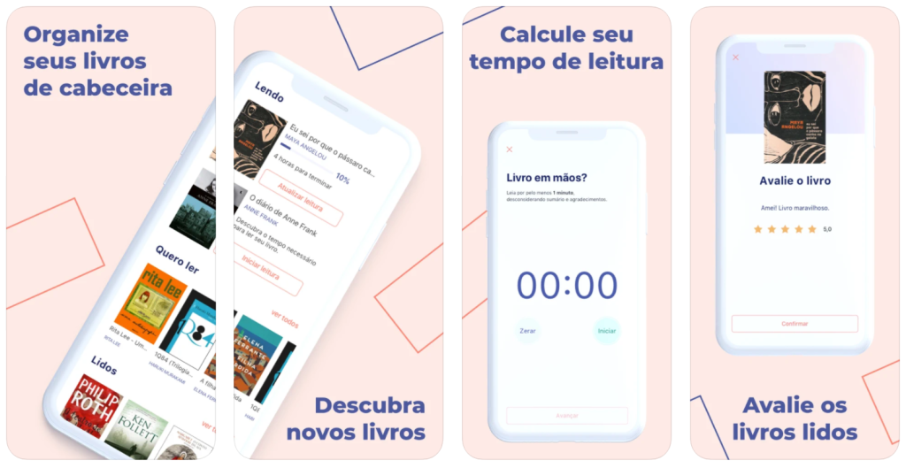 Apps para cumprir as metas de ano novo
