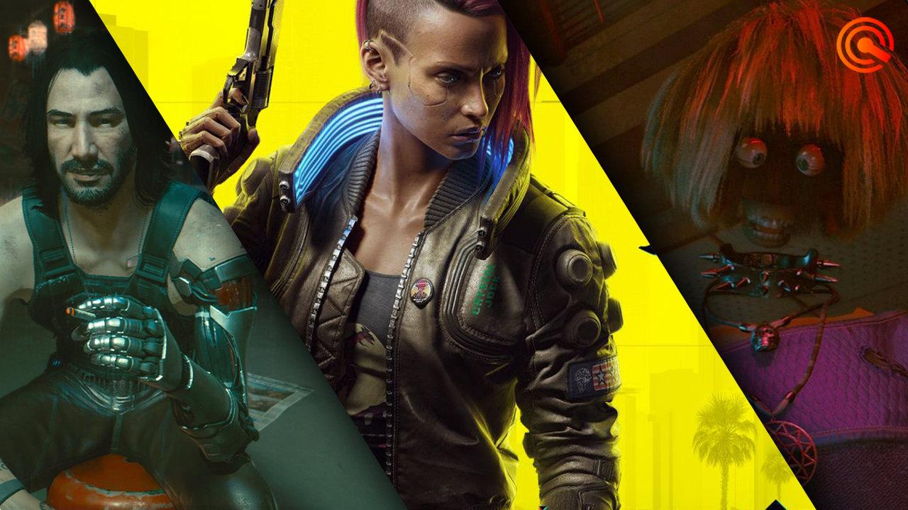 Showmecast #18: cyberpunk 2077, menos jogo e mais bugs. No 18º episódio do showmecast falamos sobre as polêmicas em torno do lançamento de cyberpunk 2077, um dos games mais esperados dos últimos tempos