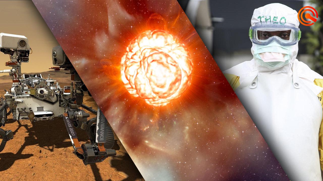 Showmecast #19: as maiores descobertas científicas de 2020. No 19º episódio do showmecast falamos sobre as maiores descobertas científicas que rolaram no ano de 2020